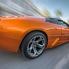 Lamborghini Murciélago #10  by servalpe