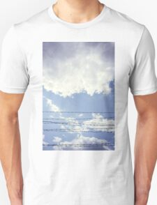 Barbed Sky Unisex T-Shirt