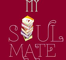 My Soulmate by sriarts