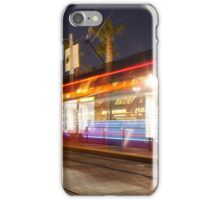 Ghost Trolley iPhone Case/Skin