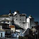 Skopelos by larry flewers