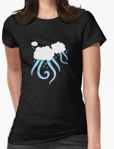 Cthulhu Clouds Shirt T-Shirt