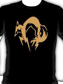 Metal Gear Solid - FOX T-Shirt