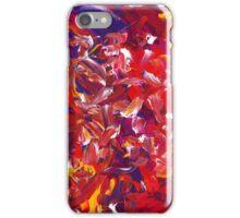 Erupt iPhone Case/Skin