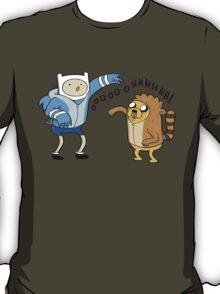 Finn & Jake T-Shirt
