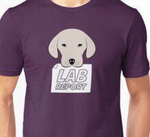 Lab Report Unisex T-Shirt