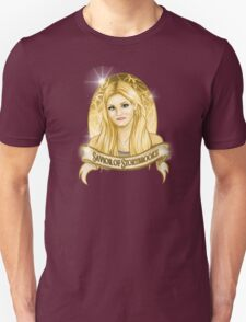 Savior of Storybrooke Unisex T-Shirt