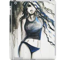 Acrylic Attitude iPad Case/Skin