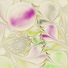 Hearts Of Plastic by Deborah  Benoit