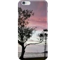 Sandgate Sunrise #2 iPhone Case/Skin