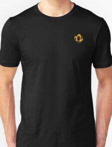 Metal Gear Solid - FOX (Over Heart) T-Shirt