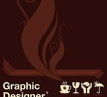 Graphic Designer by Naf4d