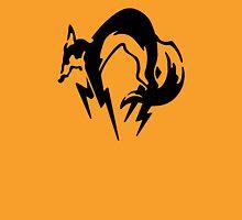 Metal Gear Solid - Fox (Black) Unisex T-Shirt