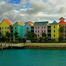 Caribbean Condos by Marylee Pope