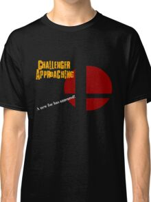 Challenger Approaching - Super Smash Bros. Classic T-Shirt