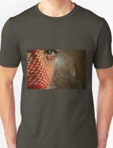 Animal Print Unisex T-Shirt