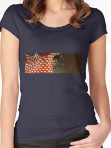 Cool For Cats Women's Fitted Scoop T-Shirt