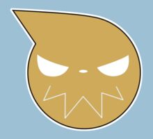 Soul Eater Emblem Kids Clothes