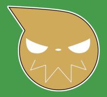 Soul Eater Emblem One Piece - Short Sleeve