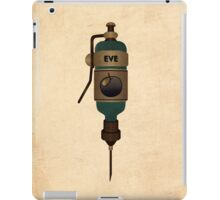 Eve Hypo iPad Case/Skin