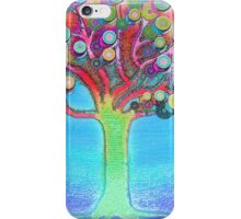 Tree of joy iPhone Case/Skin