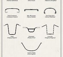 Biker Chart by frunk