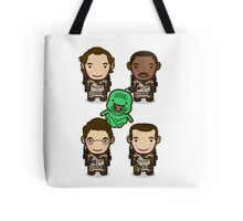 Who Ya Gonna Call? Tote Bag