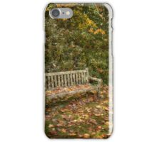 Some Enchanted Autumn iPhone Case/Skin