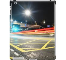 Ouseburn Valley Long Exposure  iPad Case/Skin