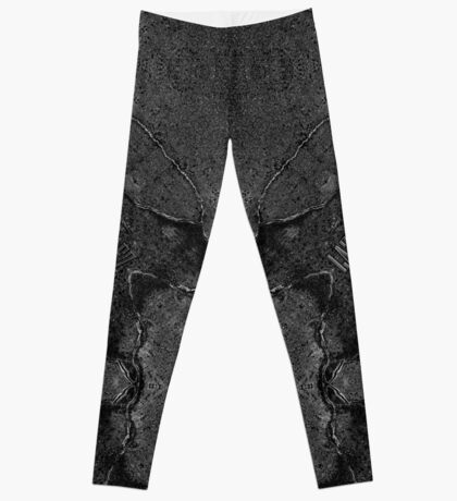 Concrete. Leggings