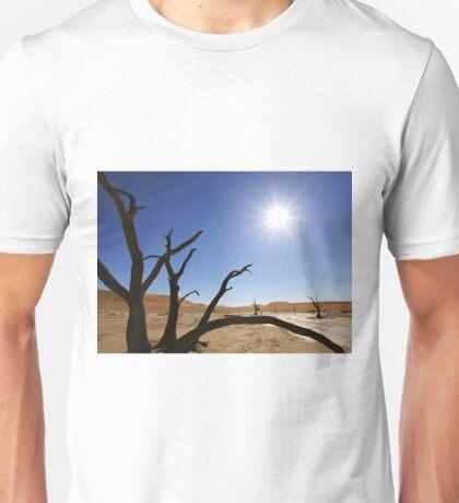 Deadvlei  Unisex T-Shirt