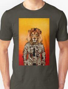 Go flight Unisex T-Shirt