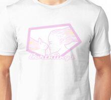 When Souls meet Unisex T-Shirt