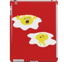 Egge Murder iPad Case/Skin