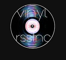 Vinyl Resistance Unisex T-Shirt