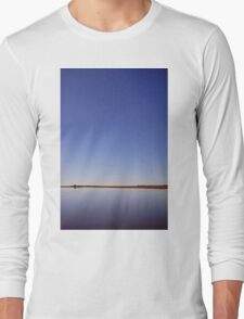 Etosha Horizon Long Sleeve T-Shirt