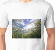 Skywards Unisex T-Shirt