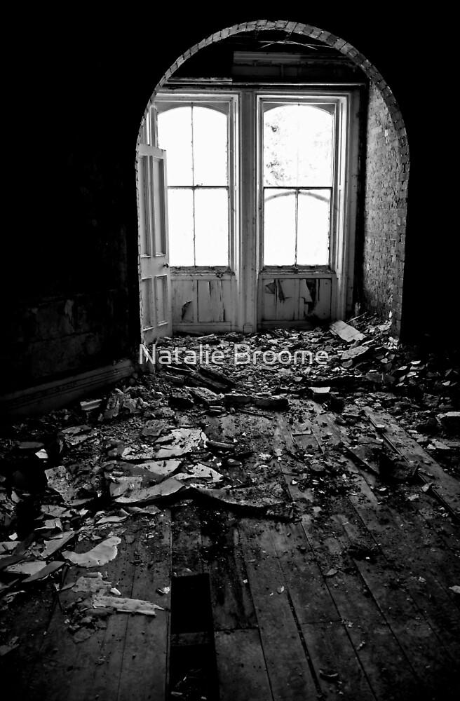 Derelict by Natalie Broome