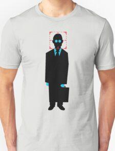 Harold Finch minimalistic T-Shirt