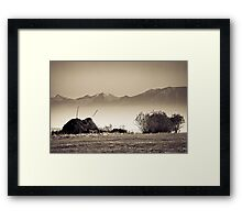 OnePhotoPerDay Series: 302 by L. Framed Print