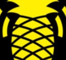 Wifi Pineapple Sticker