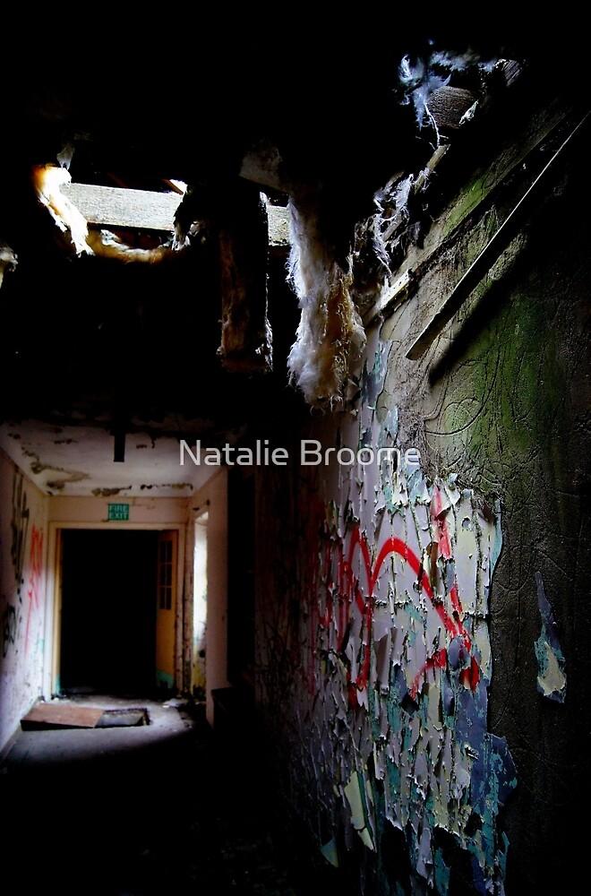St Augustine's Asylum by Natalie Broome