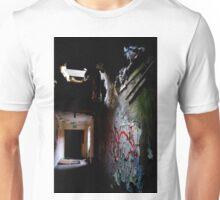 St Augustine's Asylum Unisex T-Shirt