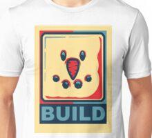Build a Snowman Unisex T-Shirt