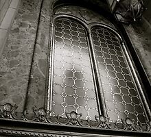 Montreal Facade by Loveley Photography