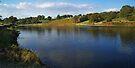 Beaver Dyke Reservoir by WatscapePhoto