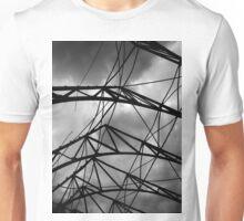 Asylum Remains Unisex T-Shirt