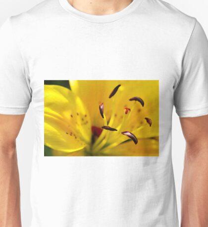 Summer Lily Unisex T-Shirt