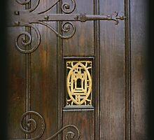 Portals 2 - First Presbyterian by Heather Schiefer