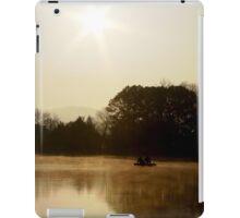 The Fishermen iPad Case/Skin